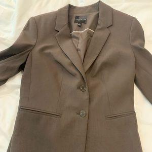 NWOT Limited suit jacket